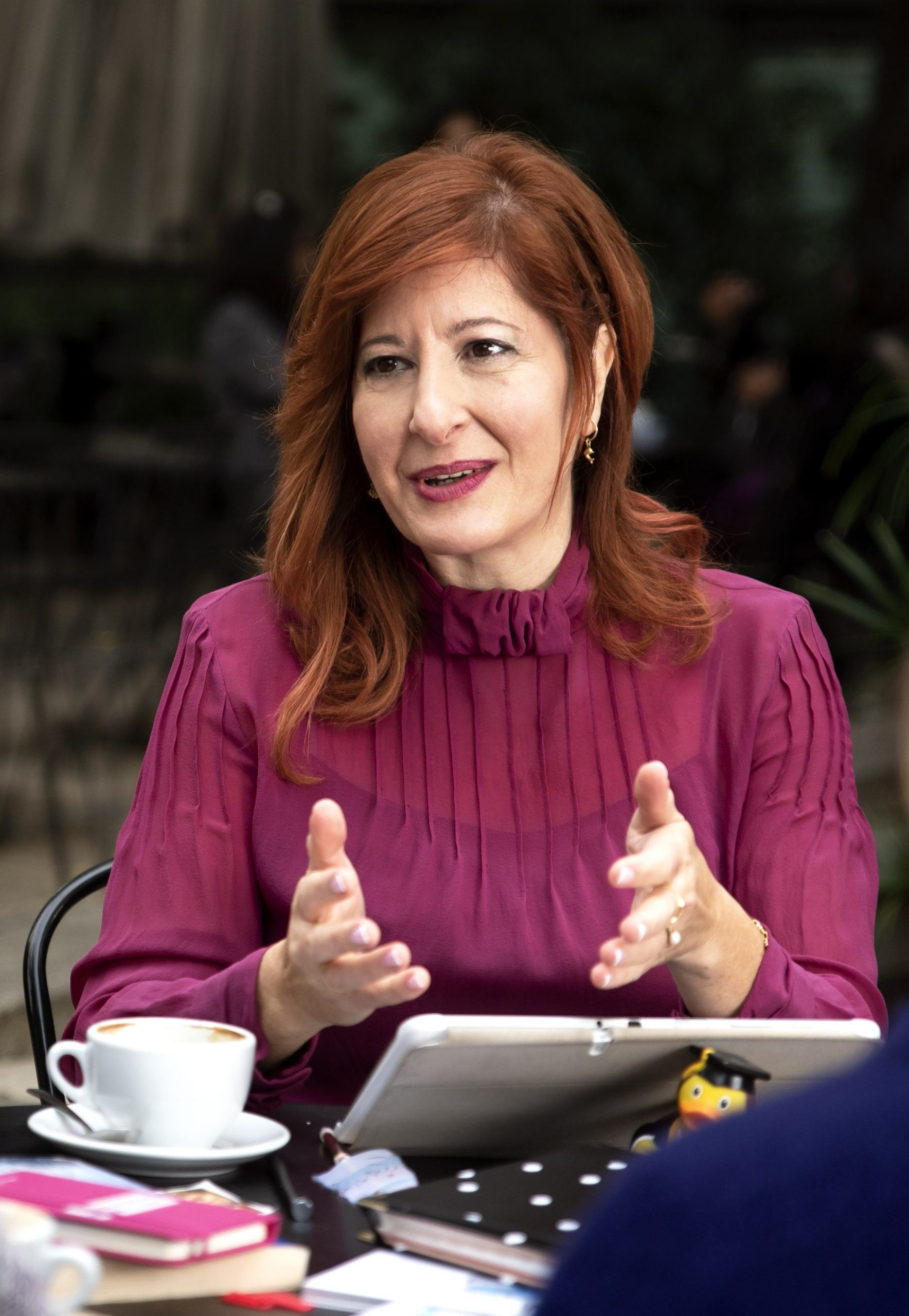 Pasar a la acción con Sandra Cordone_Acierta Consulting
