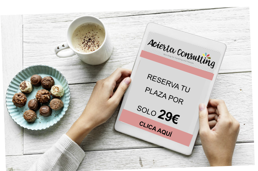 Plan Marketing Mentorizado_Sandra Cordone Acierta Consulting